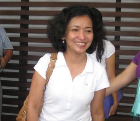 A. Susana Kurniasih